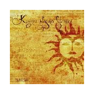 Kayno Yesno Slonce - Kayno Yesno Slonce [CD]