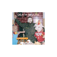 Death In June - All Pigs...