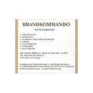 Brandkommando - Love...