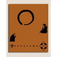 Thunderwheel - Credo [CD]