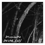IHVHLXXII - Dtzenioutha [CD]