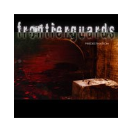 Frontierguards - Predestination [CD]