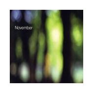 November - November [CD]