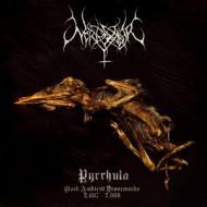 Nordvargr - Pyrrhula [CD]