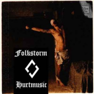 Folkstorm - Hurtmusic [CD]