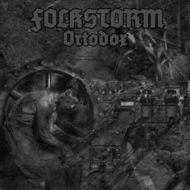 Folkstorm - Ortodox [CD]