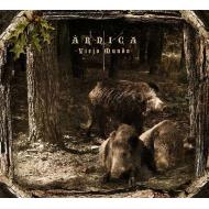 Arnica - Viejo Mundo [CD]