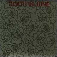 Death In June - The World...