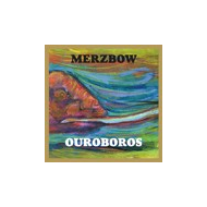 Merzbow - Ouroboros [CD]