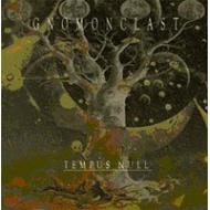 Gnomonclast - Tempus Null [CD]