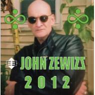 John Zewizz (Sleep Chamber) - 2012 [CD]