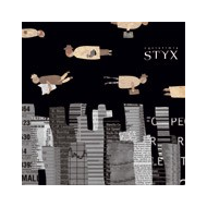 Cyclotimia - Styx [CD]