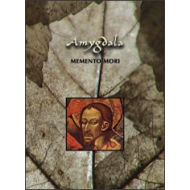 Amygdala - Memento Mori [CD]