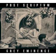 Post Scriptvm - Grey...