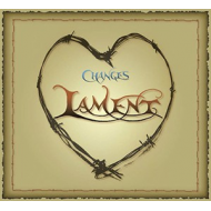Changes - Lament [CD]