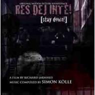 Simon Kolle - OST - Res Dej...