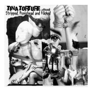 Tina Torture - Stripped  Punished and fucked [CDR]