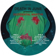 Death In June - Occidental...