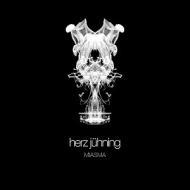 Herz Juhning - Miasma [CD]