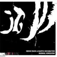 Neon Rain / Earth Incubator...