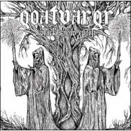 Goatvargr - Black Snow...