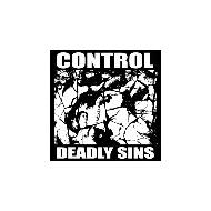 Control - Deadly Sins [CD]