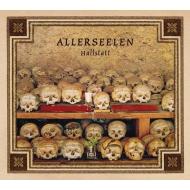 Allerseelen - Hallstatt [CD]