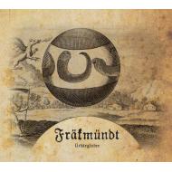 Frakmundt - Urbarglieder [CD]