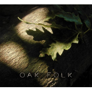 Oak Folk [CD]