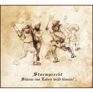 Sturmpercht - Sturm ins...