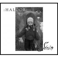 Stein - Haldor [CD]