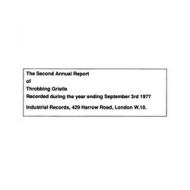 Throbbing Gristle - The...