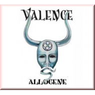 Valence - Allogene [CD]