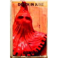 Death In June - Essence!...