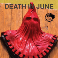 Death In June - Essence! [CD]
