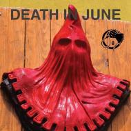 Death In June - Essence! [CD]