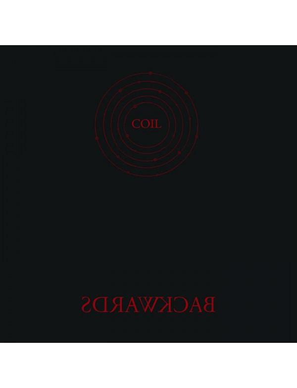 Coil - Backwards [2LP]