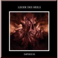 Leger Des Heils - Imperium [CD]