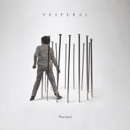 Vesperal - Wasteland [Tape]...