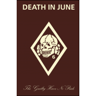 Death In June - The Guilty Have No Pride [Tape]