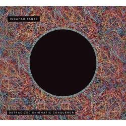Incapacitants - Ostracized Enigmatic Conqueror [CD]
