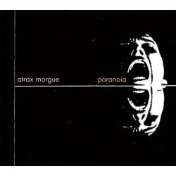 Atrax Morgue - Paranoia [CD]