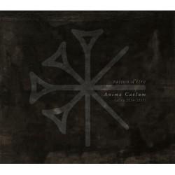 Raison d'Être - Anima Caelum [CD]