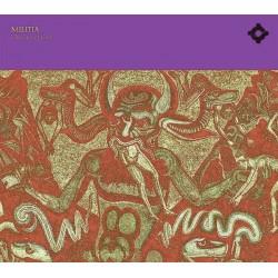 Militia - The Face Of God [CD]