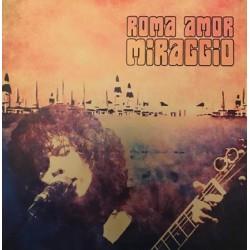 Roma Amor - Miraggio [CD]