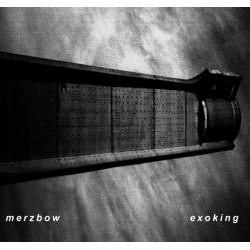 Merzbow – Exoking [CD]