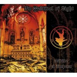 No Festival Of Light – Divide Et Impera [2CD]