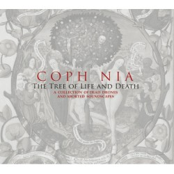 Coph Nia ‎– The Tree Of...