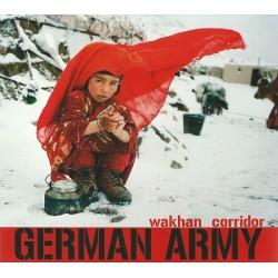 German Army – Wakhan Corridor [CD]