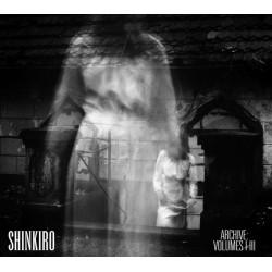 Shinkiro – Archive: Volumes I - III [2CD]